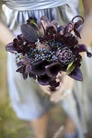 halloween freesia dark romance halloween wedding bouquets payton u0027s halloween