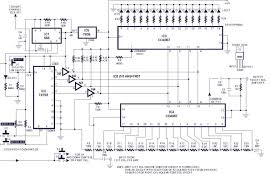 Rf Switch Matrix Schematic Diagrams Digital Volume Control Circuit Diagrams Schematics Electronic