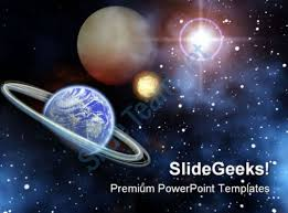space science powerpoint template 0610 powerpoint slides