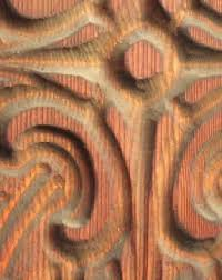 types of free wood carving patterns