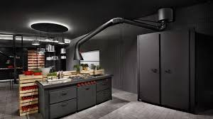 luxurius industrial kitchen design hd9c14 tjihome