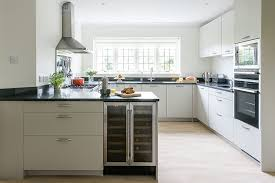 Contemporary Kitchen Faucet Beautiful Modern Kitchen Faucet With Stainless Hood White Orchids