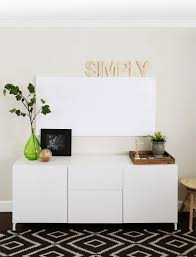 Home Office Wall by Home Office Make Over The Whiteboard Wall Reveal