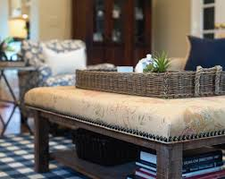 how to cover a table how to cover a coffee table with fabric coffee tables pinterest