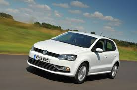 volkswagen polo 2009 2017 review 2017 autocar