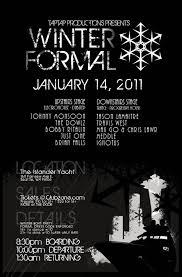 winter formal seattle wa tickets