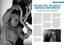 the wolf man 1941 ultimate guide classic monsters shop