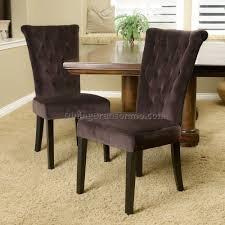 Dining Room Chair Covers To Buy by Red Velvet Dining Room Chairs 9 Best Dining Room Furniture Sets