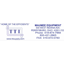 Perrysburg Ohio Map by T T I Maumee Equipment In Perrysburg Oh Whitepages