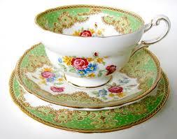antique china pattern paragon honiton green such a beautiful antique bone china pattern