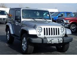used jeep rubicon for sale jeep wrangler sahara in illinois for sale used cars on