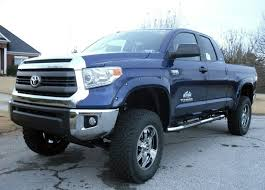 truck toyota tundra toyota tundra altitude package lifted trucks rocky ridge trucks
