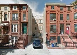 brooklyn woman u0027s brownstone painted black by neighbors daily