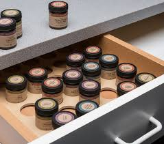 In Drawer Spice Racks Spice Racks Archives Smith U0026 Truslow