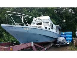 2 Bedroom Houseboat For Sale Houseboat Powerboats For Sale By Owner