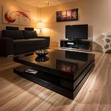 15 the best huge square coffee tables