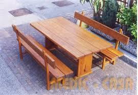 panchine per esterno tavolo e panche in larice per esterno altro e altro ancora