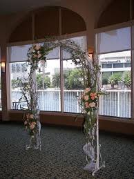 wedding arches for rent houston wedding supplies rental at once party rental
