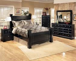 Bedroom Furniture Black Tan Walls With Black Furniture Bedroom Ideas Pinterest Tan