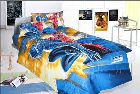bedroom enchanting spiderman bedroom set spiderman decorations