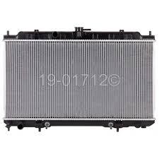 nissan sentra aftermarket parts nissan sentra radiator parts view online part sale buyautoparts com