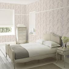 willow natural floral wallpaper laura ashley