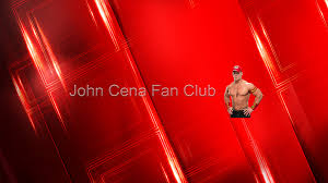 john cena fan club john cena fan club live stream youtube