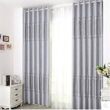 Silver Window Curtains Silver Sheer Curtains Teawing Co