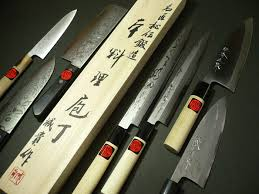 used kitchen knives for sale sushi knives 4 png