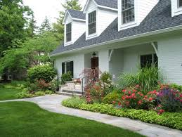 house landscaping ideas 20 simple but effective front yard landscaping ideas