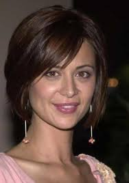 how to style chin length layered hair short chin length hairstyles hairstylescut com