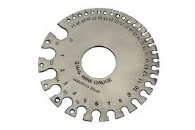what are the different types of wire gauge