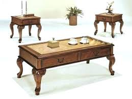 coffee table sets for sale marble coffee table set 4sqatl com