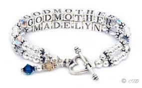 godmother bracelet godmother gift ideas special keepsake for godmother