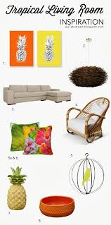 Tropical Decor 132 Best Tropical Living Rooms Images On Pinterest Tropical