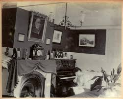 file superb edwardian interior with fireplace and piano