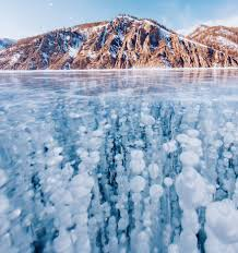 magical photos of the world u0027s oldest lake frozen over lake