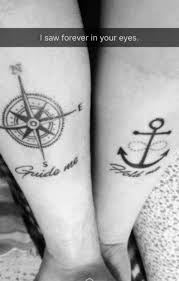 50 best couples tattoos ever herinterest com