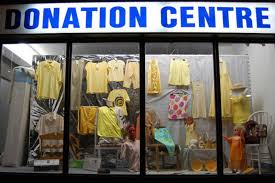 articles with clothing store window 19 places besides goodwill to donate used clothing in toronto