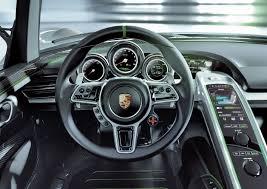 Porsche 918 Exhaust - porsche 918 spyder hybrid the superslice