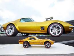 hotwheels corvette fast n loud s 1968 wheels corvette to be offered at barrett
