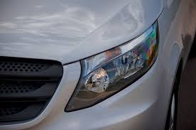 mercedes headlights 2016 mercedes benz metris reviews and rating motor trend