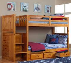 cool bunk bed ideas for kids
