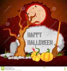 halloween scary background happy halloween scary background stock vector image 78365361