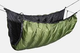 jacks u0027r u0027 better greylock 4 hammock under quilt price u0026 reviews