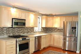 Refinish Kitchen Cabinets White How Much Does Kitchen Cabinet Refinishing Cost Best Home