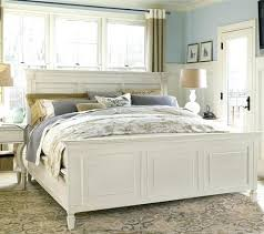 White Wood King Bed Frame Versailles Collection 21124ck Acme California King Bed Frame