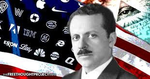 the gray lady reinvents itself propaganda techniques developed by edward bernays are still used