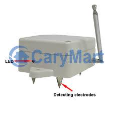 wireless water leak leakage sensor detector transmitter for