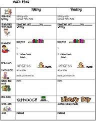 direct interactive lesson plan template 28 images third grade